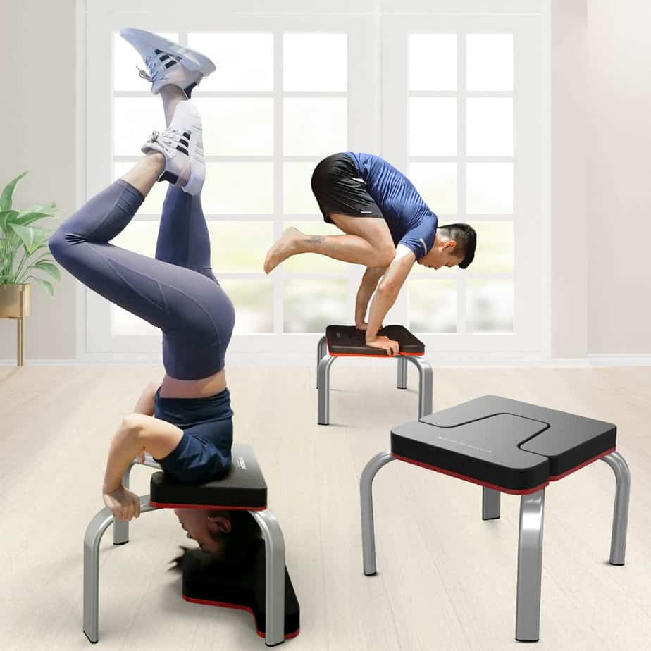 HARISON Yoga Inversion chair