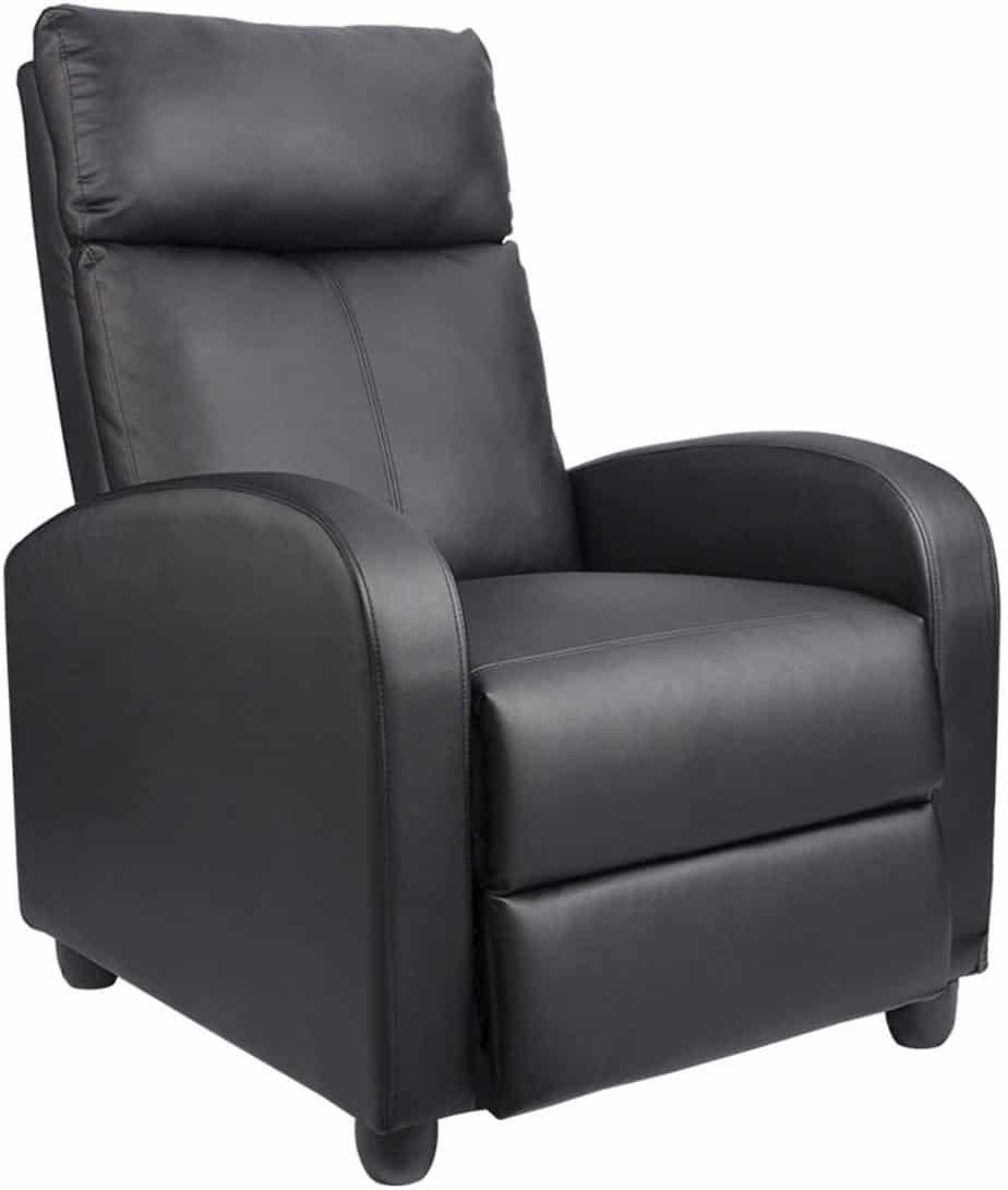 Homall Single Recliner Chair