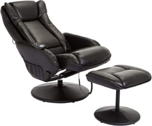 best small recliners for back pain