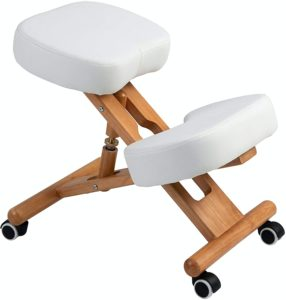 Perfect Perch Ergonomic Kneeling Chair