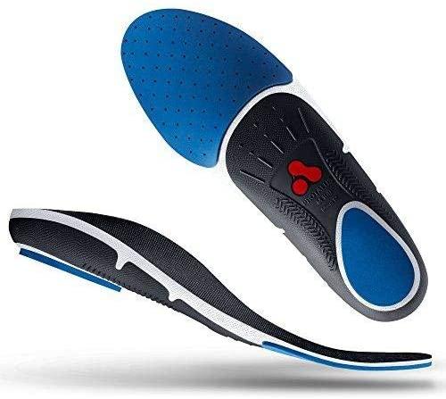 Protalus M100 Max Series - Premium Shoe Insoles
