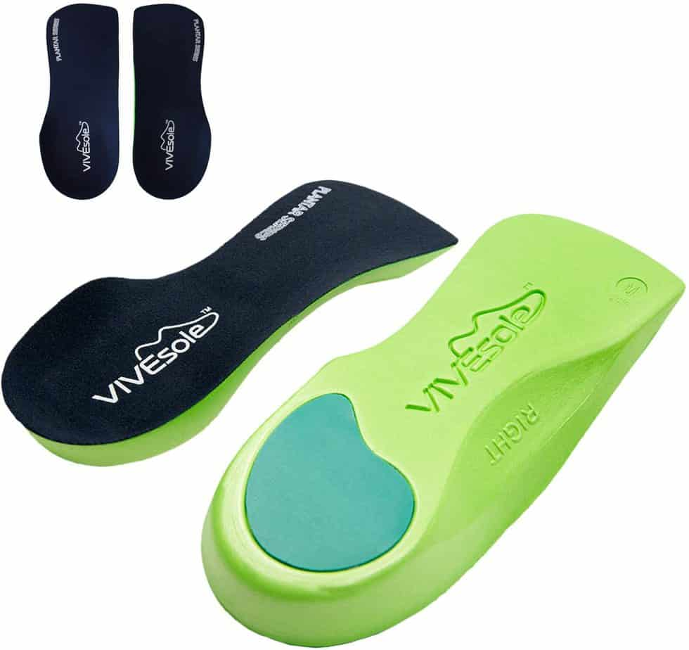 Vivesole Orthotic Insoles