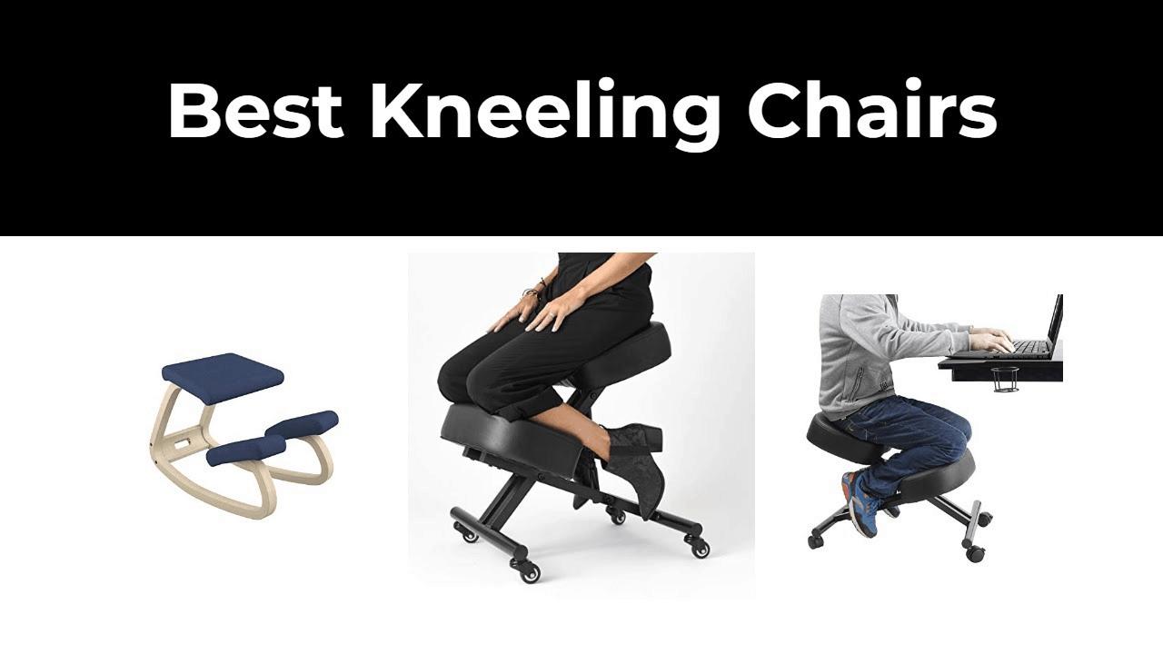 best kneeling chair