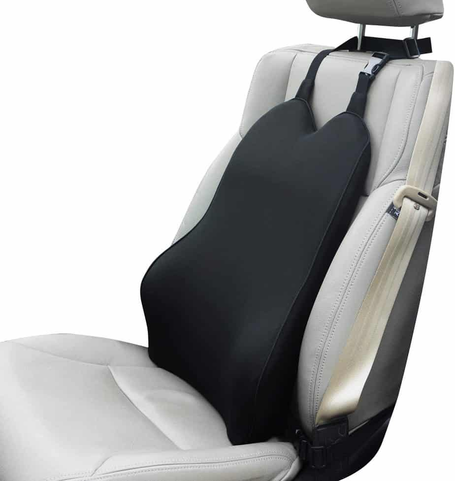 Dreamer Car Lumbar Support for Car Seat Driver