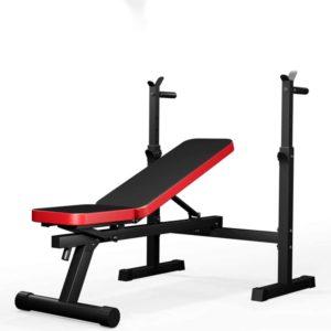 HOMRanger Portable Sit Up Bench