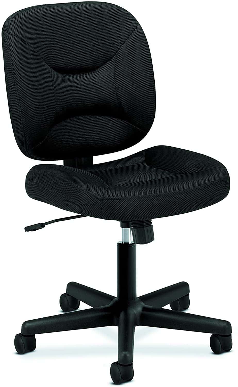HON VALU TASK Low Back Office Chair