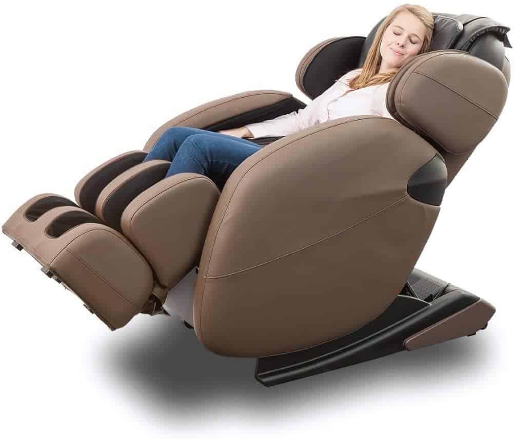 Kahuna Recliner Massage Chair