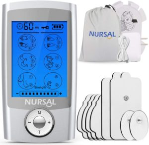 NURSAL EMS TENS Unit