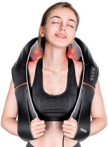 RENPHO Shiatsu Neck and Shoulder Back Massager
