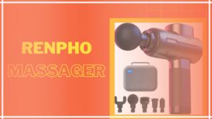 Renpho Massager