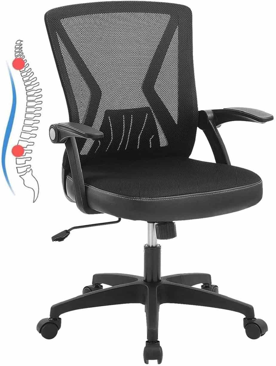 ZLHECTO Office Chair