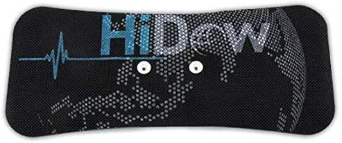 HiDow electrode gel pads TENS unit