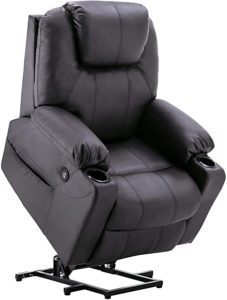 Mcombo electric power lift reclining chair for elderly