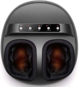 Nekteck Foot Massager Machine with Heat