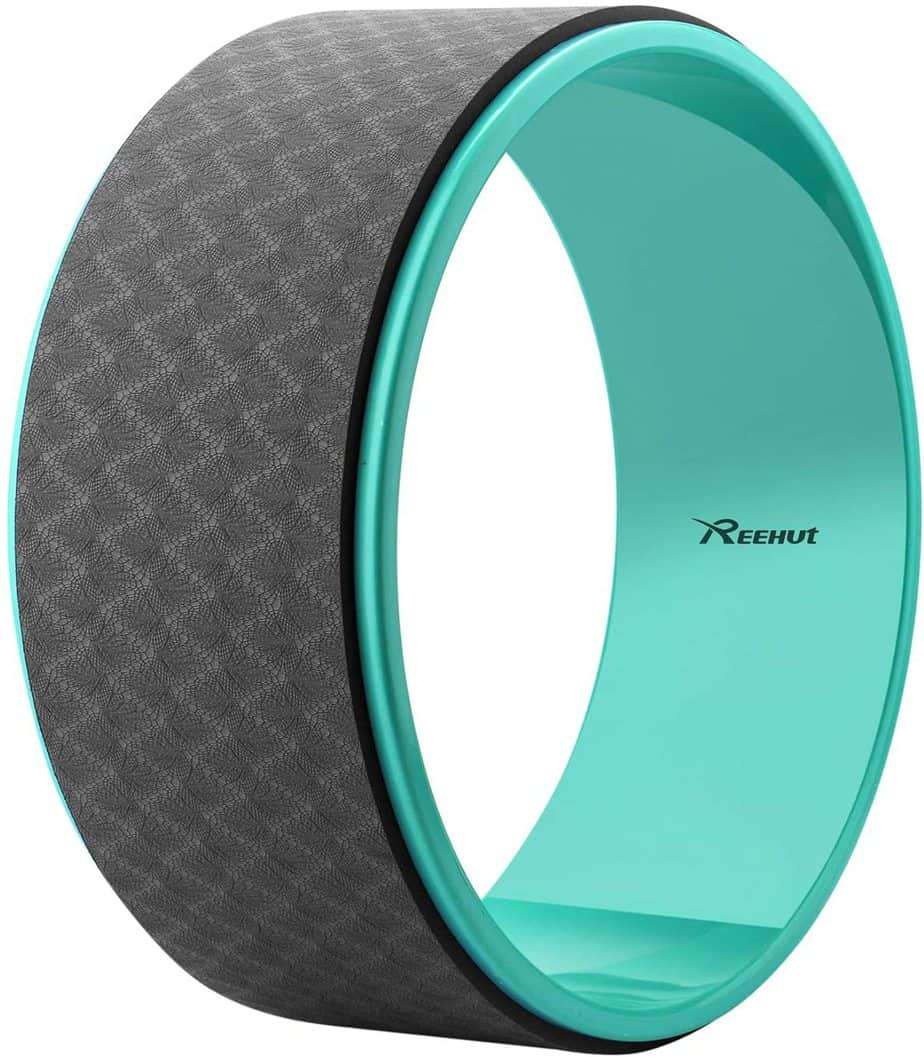Reehut yoga wheel