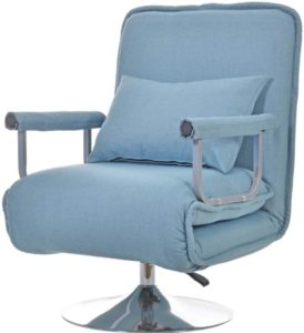 Shky's 5 Position sleeper chair