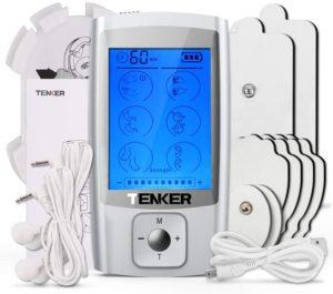TENKER EMS TENS Unit