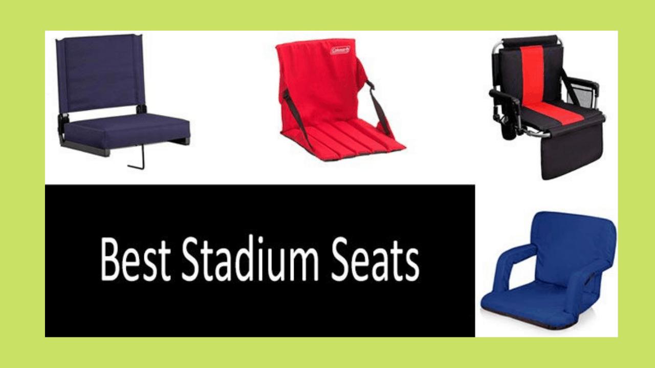 Best Stadium Seats