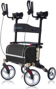 ELENKER Upright Walker