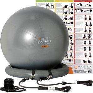 best balance ball chair