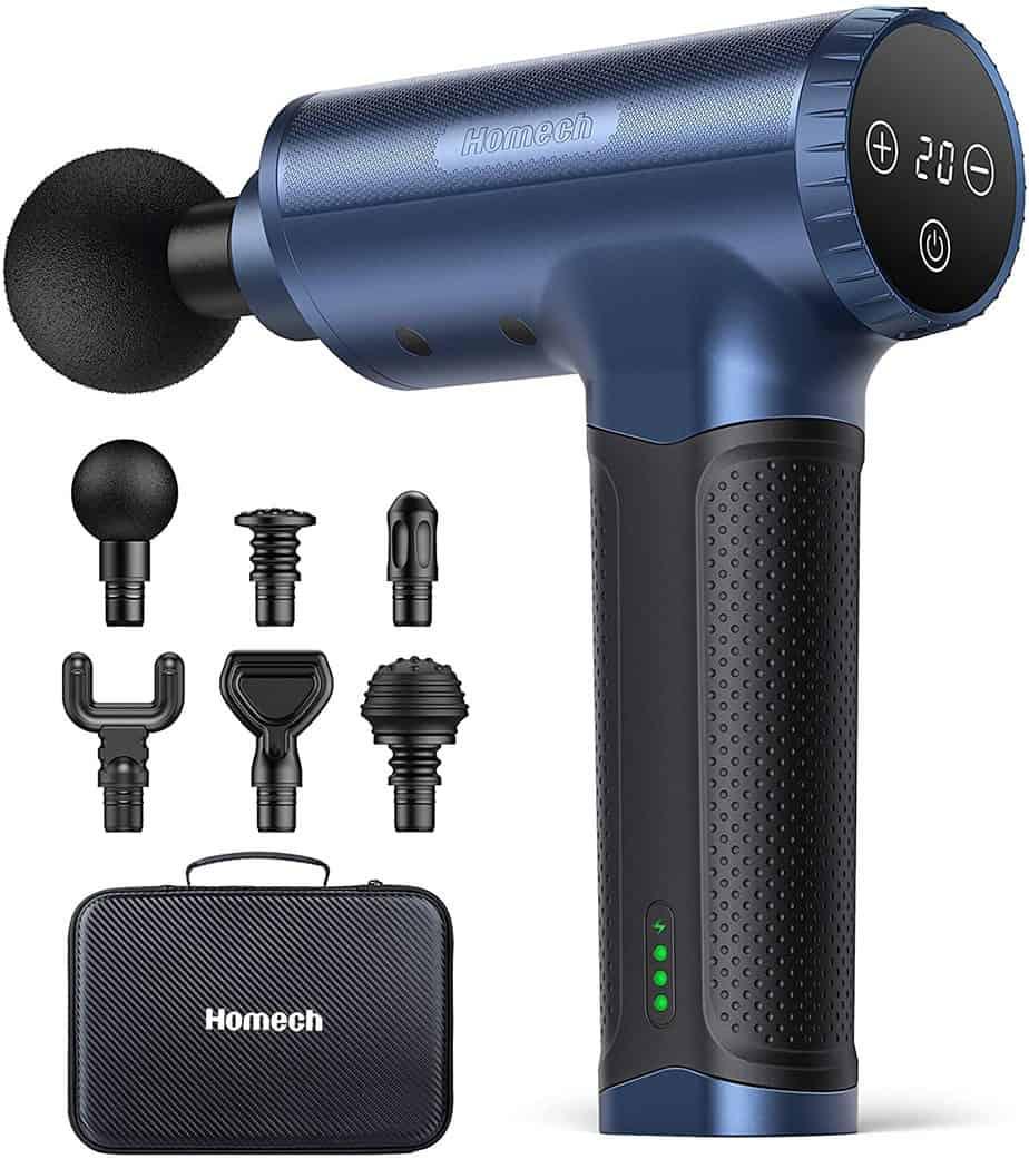 Homech Massage Gun