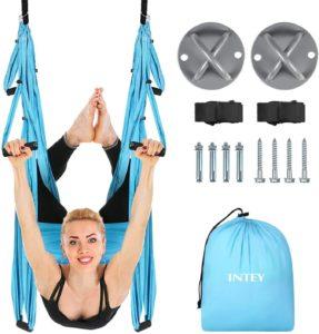 INTEY Aerial Yoga Hammock