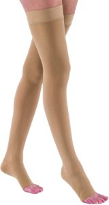 JOBST Thigh High Compression Socks