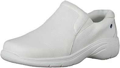 Nurse Mates Dove Shoe