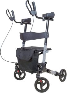 Silenflow Upright Stand-up Walker