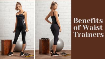 Benefits of Waist Trainers