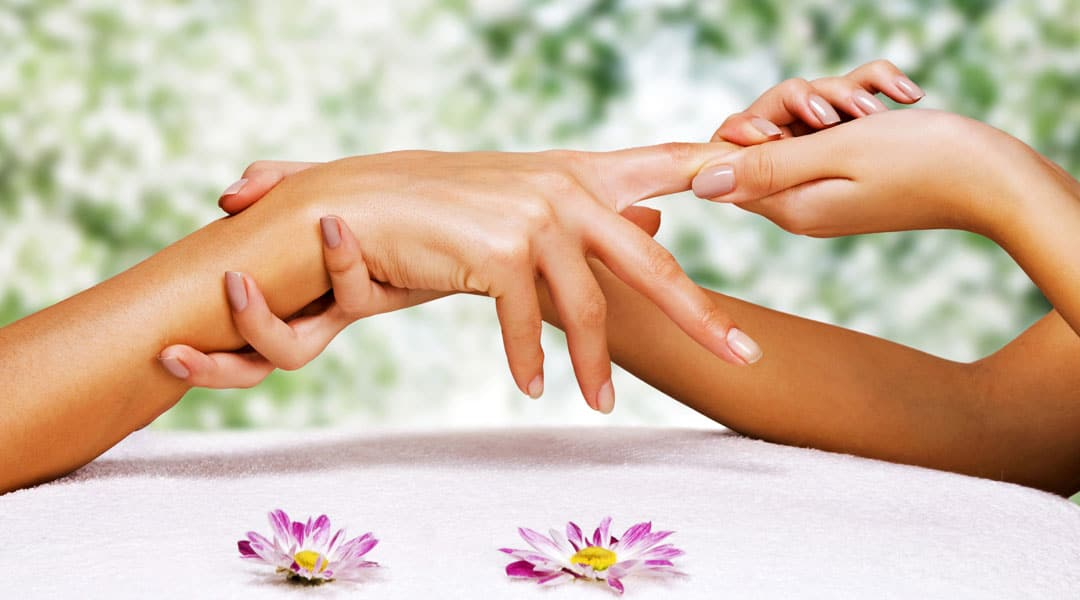 benefits of massaging