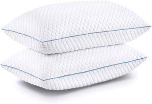 SORMAG Memory Foam Pillow