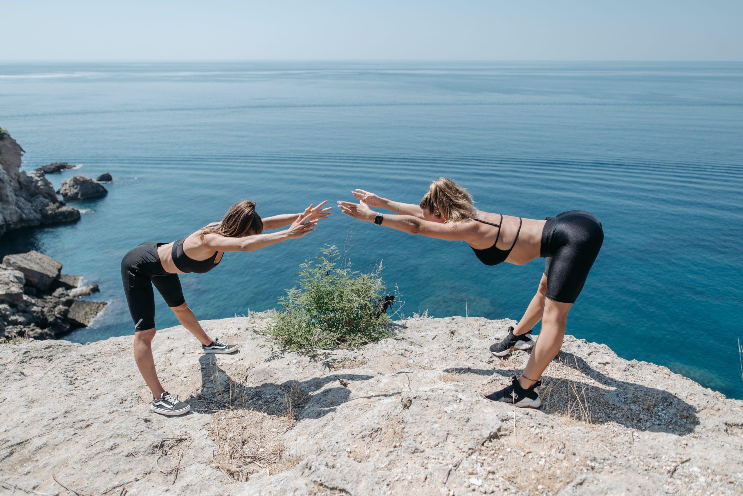 hip rotation exercises